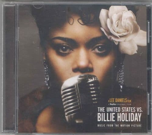 Andra Day<br>The United States Vs. Billie Holiday: Music From The Motion Picture<br>CD